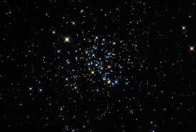 Messier 67: An Open Star Cluster in Cancer