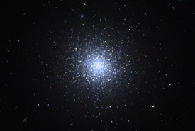 Messier 13 - The Great Hercules Cluster