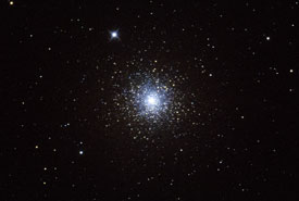 Messier 15 - The Pegasus Globular