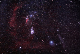 The Orion Molecular Cloud Complex